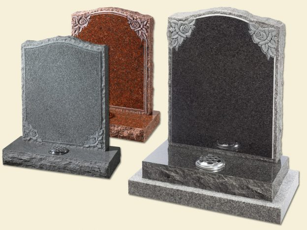 Witham Pitched Edge Lawn Memorials