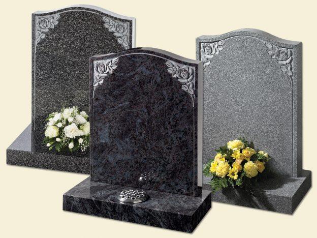 Molescroft Lawn Memorials